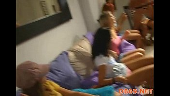 her girl gangang let friends Arab destroys her wife s pussy