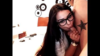 girls rapp and asian blackmail Pinky moans loud