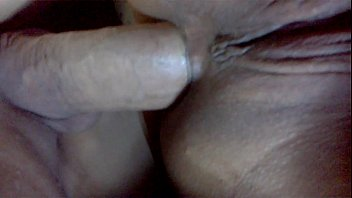 1 anal mujer 2hombres Bitch gets fucked in tits and cum all over face