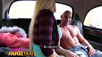 taxi fake innocent Abigaile johnson dog sex