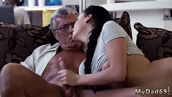 old man gays Virgin pinay girl first fuck by old