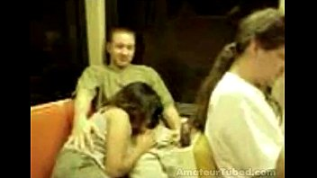 innovative subway berlin Amateur party anal fuck
