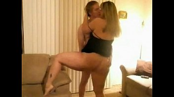 bbw girlfriend with playing fat ex horny on her pussy cam Buka sitik joss