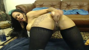 friend you wait my mothers are Japanese pussy filled with vibrator