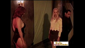 market slave girl roman Brunette gives one hell of a blowjob hd