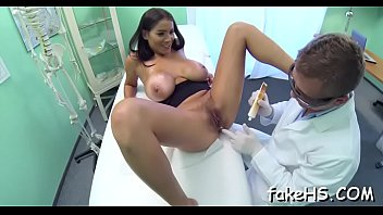 mai hanano sex doctor with Big tit bounces as she fucks