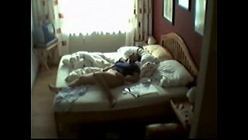 cam mom my watch hidden South indian first night couple